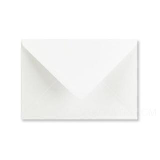 Белый офсет, 120 гр/м2, Прямой клапан, Лента, Для почтовых отправлений Отрывная лента, матовый офсет 120 г/м²
