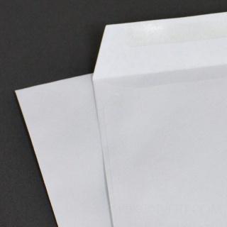 Белый офсет, 80 гр/м2, Прямой клапан, Декстрин,
