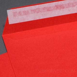 Красный 120 гр.м2, Лента, пр-во Германия