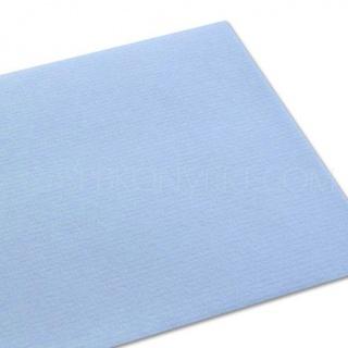 Голубая бумага Conqueror Laid 120 гр. (UK)