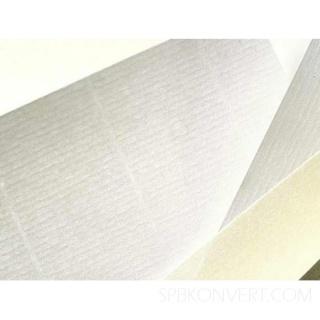 Corolla Classic Premium White белая бумага 100 гр. с фактурой микровельвет