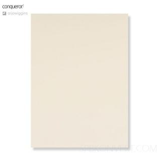 Кремовая бумага Conqueror Laid Cream 120 гр. (UK)