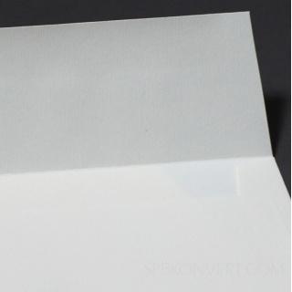 Acquerello Avorio кремовая бумага 120 гр. с фактурой микровельвет, Италия