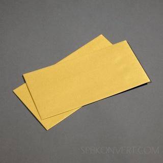 Sirio Pearl Aurum бумага с перламутровым эффектом золотой металлик 125 гр., Лента.