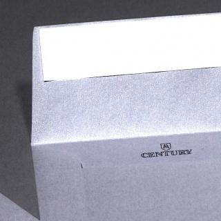 Sirio Pearl Platinum бумага с покрытием серый металлик 125 гр., Италия