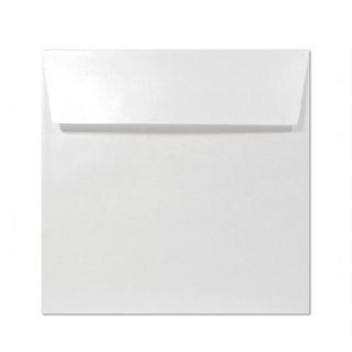 Sirio Pearl Ice White бумага с перламутровым эффектом белый металлик 125 гр., Италия