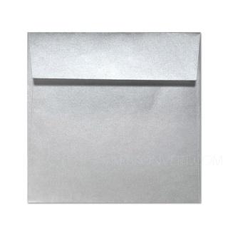 Sirio Pearl Platinum бумага с перламутровым эффектом темно-серый металлик 125 гр.