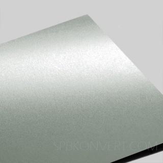 Бумага металлик белое золото Cocktail White Gold 120 гр., Италия