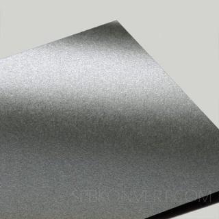 Бумага серый металлик Cocktail Dorian Gray 120 гр., Италия