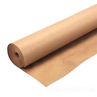 Оберточная бумага в рулонах