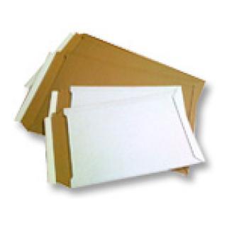 Картонные пакеты