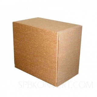 Почтовая коробка тип А 425x265x380 мм