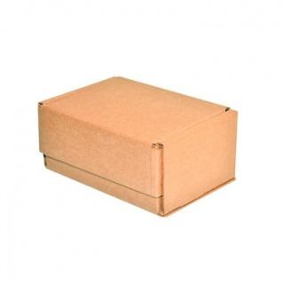 Почтовая коробка тип Д 220x165x100 мм