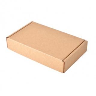 Аналог почтовой коробки без символики Почта России