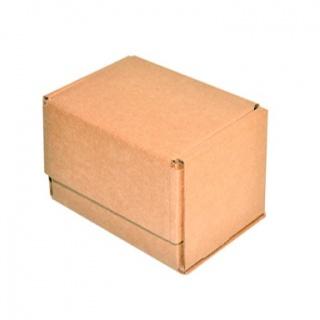 Почтовая коробка тип Г 265x165x190 мм