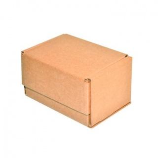 Почтовая коробка тип Ж 175x120x100 мм
