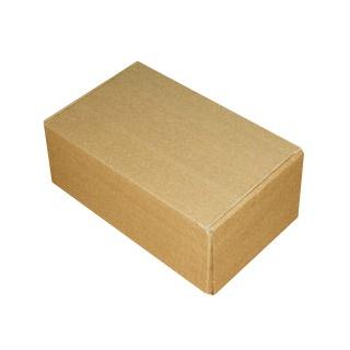 Почтовая коробка тип Б 425x265x190 мм