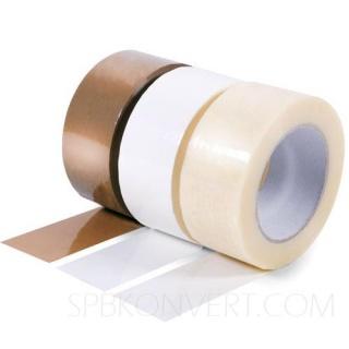 Основа: белая, коричневая или прозрачная