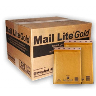 ПАКЕТЫ ЖЕЛТЫЕ MAIL LITE GOLD