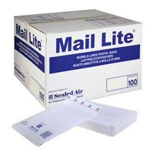 ПАКЕТЫ _БЕЛЫЕ  MAIL LITE WHITE
