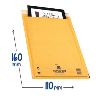 А/000-G, внутренний размер 110x160.