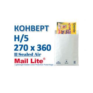 H/5, внутренний размер 270x360.