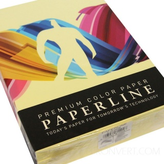 Paperline 110 Cream
