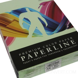 Paperline 130 Lagoon