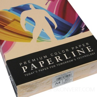 Paperline 150 Peach