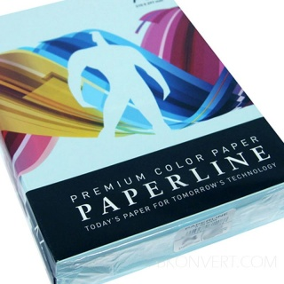 Paperline 180 Blue
