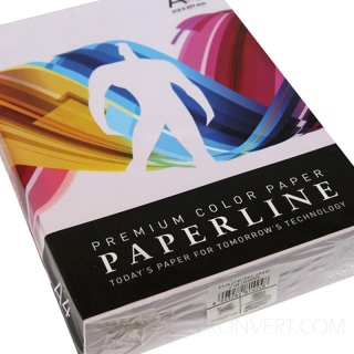 Paperline 185 Lavender