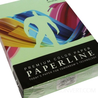 Paperline 190 Green