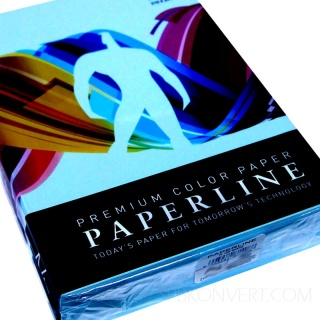 Paperline 220 Turquoise
