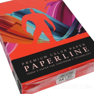 Paperline 250 Red