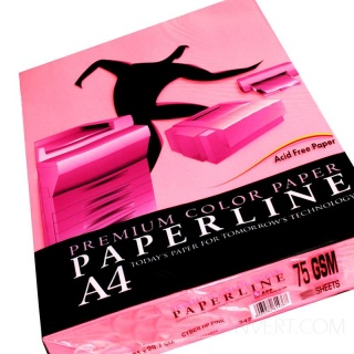 Paperline 342 Cyber HP Pink