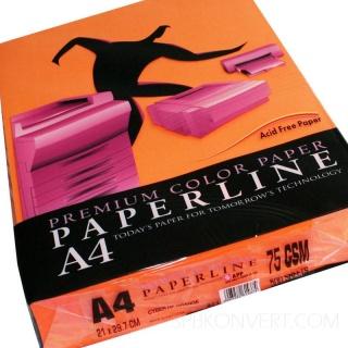 Paperline 371 Cyber HP Orange