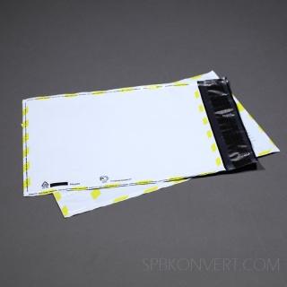 Для почтовых отправлений, Упаковка заказов интернет-магазинов