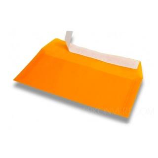 Прозрачный оранжевый, пр-во Германия