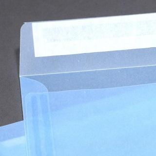 Прозрачный голубой, пр-во Германия