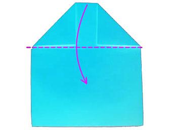 сделать конверт дома